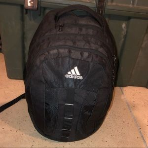Extra large Adidas Backpack Carry On All travel
